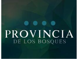 Provincia de los Bosques