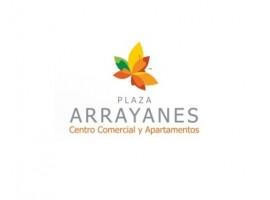 Plaza Arrayanes Locales