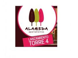 Alameda Grande