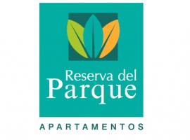 Reserva del Parque