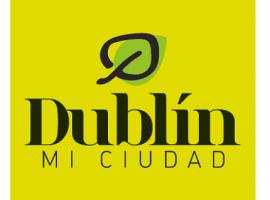 Dublin Mi ciudad