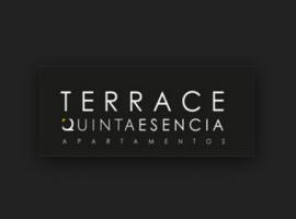 Terrace Quinta Esencia