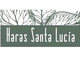 Haras Santa Lucia Casas