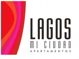 Lagos Mi Ciudad