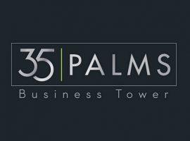 35 Palms