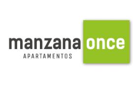Manzana Once