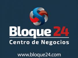 Bloque 24