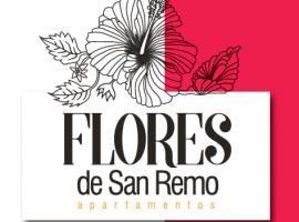 Flores de San Remo