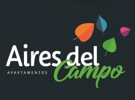 Aires del Campo
