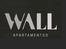 Wall Apartamentos