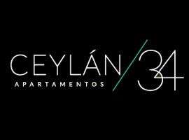 Ceylán 34