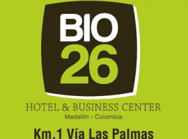 BIO26, Hotel & Business Center