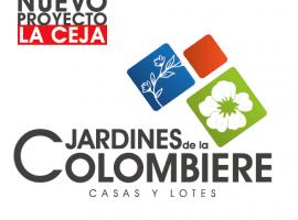 Jardines de la Colombiere
