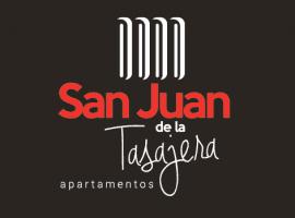 San Juan de la Tasajera
