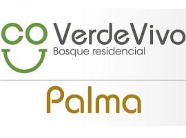 Verde VivoPalma