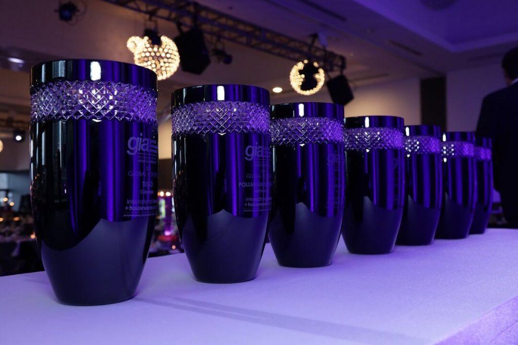 Premios GIA TUGO 2018