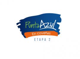 Punta Azul