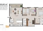 Bucaros-Plano-105.60-m2---torre-1