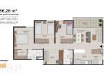 Bucaros-Plano-86.28-m2-torre-2