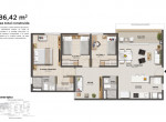 Plano-86.42-m2