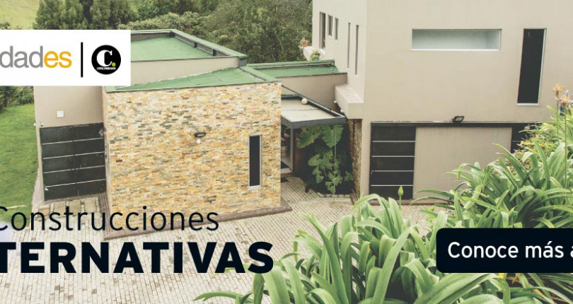 Construcciones ALTERNATIVAS