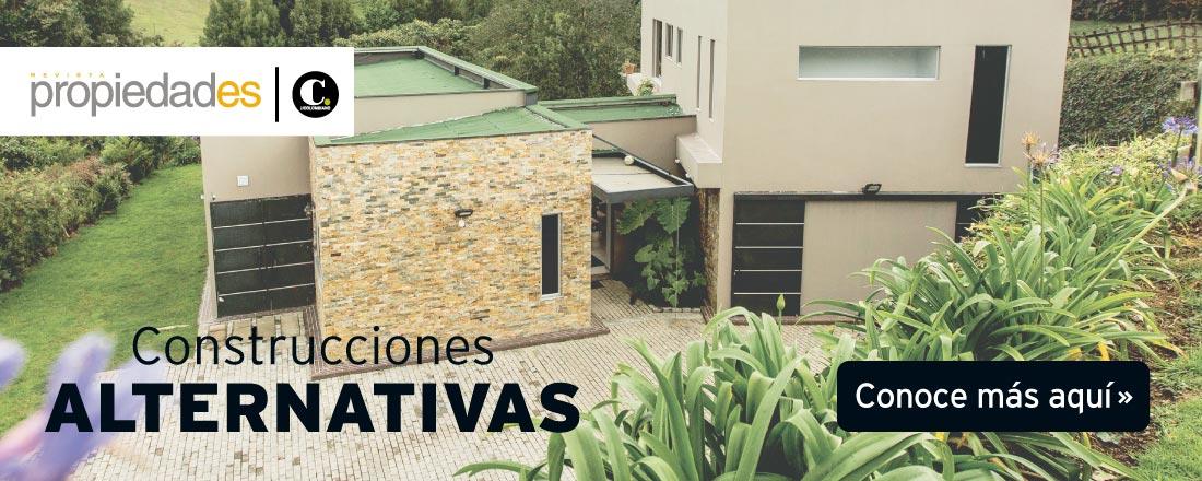 Construcciones ALTERNATIVAS