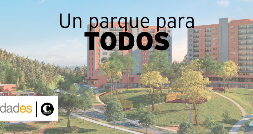 Un parque para todos