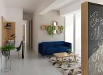 Apartamento modelo 5