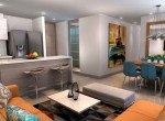 zurich laureles apartamentos (2)