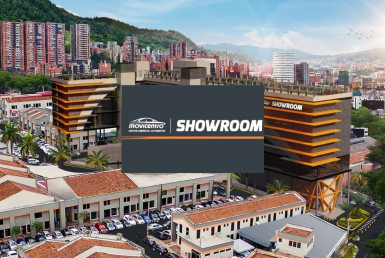 Movicentro Showroom